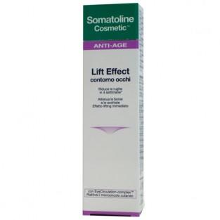 Somatoline Lift Effect Contorno occhi - 15 ml