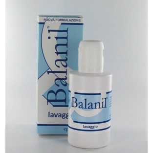 Balanil lavaggio - 100 ml