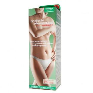 Somatoline Snellente Menopausa Advance 1 - 300 ml