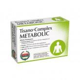 Metabolic Tisano Complex - 30 compresse