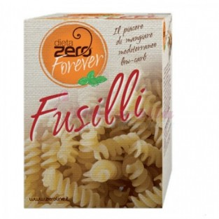 Fusilli dietetici Dieta Zero