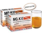 Integratore salino Mg.K Vis - 30 bustine