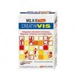 Mg.K Creatin Vis - 24 tavolette