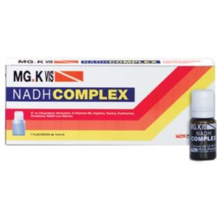 Mg.K Vis Nadh Complex - 7 flaconcini