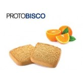 Protobisco all'arancia Ciao Carb - 50 g