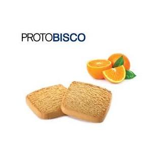 Protobisco all'arancia Ciao Carb - 50 g