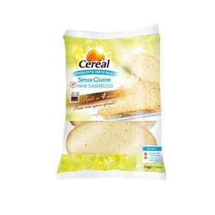 Pane casereccio Céréal - 350 g
