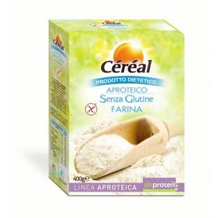 Farina senza glutine Céréal - 400 g
