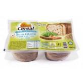 Pane rustico ai semi Céréal - 400 g