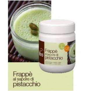 Frappè al pistacchio Dieta Zero - 200 g