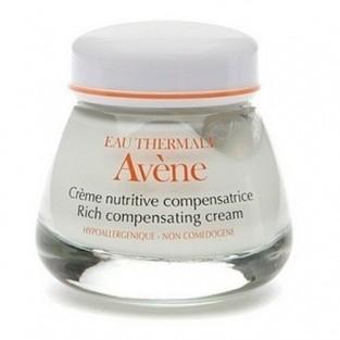 Crema nutritiva compensatrice ricca Avène - 50 ml