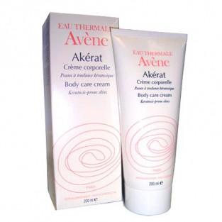 Crema corpo Avène Akérat - 200 ml