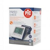 Pic Help Check: misuratore di pressione