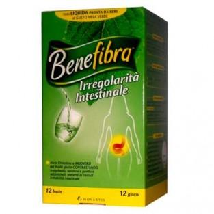 Benefibra - 12 bustine