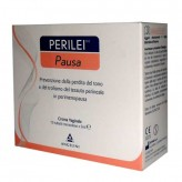 Crema vaginale Perilei pausa - 10 tubetti