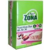 Barrette ai frutti di bosco Enerzona Nutrition bar - 20 pezzi