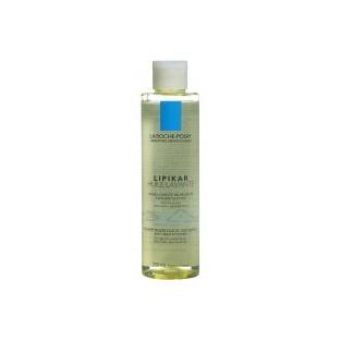 Olio Detergente Antiarrossamento Lipikar La Roche Posay - 200 ml
