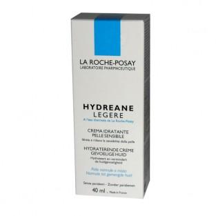Crema idratante leggera La Roche Posay Hydreane - 40 ml