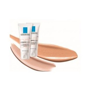 BB Cream La Roche Posay Hydreane - Tinta media