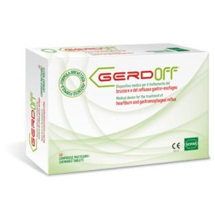 GerdOff - 20 compresse