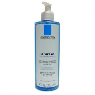 Gel Schiumogeno Purificante Effaclar La Roche Posay - 400 ml