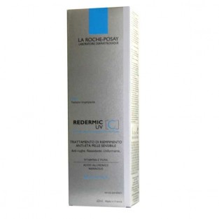 Antirughe UV Redermic C La Roche Posay - 40 ml