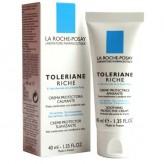 Emulsione lenitiva per pelle secca Toleriane La Roche Posay - 40 ml