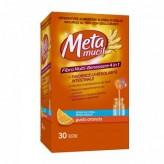 Metamucil al gusto arancia - 30 bustine
