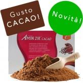 Amin 21 K al cacao - 21 bustine