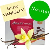 Amin 21 K alla vaniglia - 21 bustine
