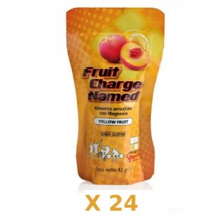 Fruit Charge Named - box 24 pezzi