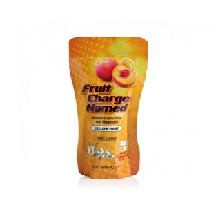 Alimento energetico Fruit Charge Named