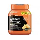 Drink isotonico Isonam Energy al limone - 480 g