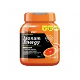Drink isotonico Isonam Energy all'arancia - 480 g