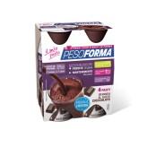 Bevanda al cioccolato Pesoforma - 4 pasti
