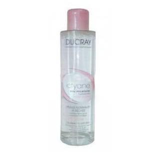 Acqua micellare idratante Ducray Ictyane - 400 ml