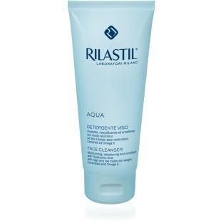 Acqua detergente viso Rilastil - 200 ml