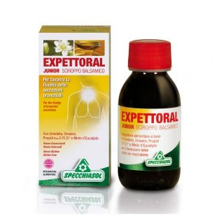 Expectoral junior Specchiasol - 100 ml