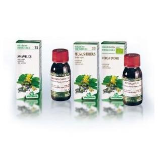 Soluzione Idroalcolica all'Uva Ursina 30 Specchiasol - 50 ml