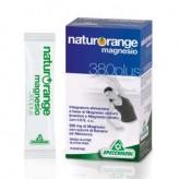 NaturOrange Magnesio 380Plus Specchiasol - 10 bustine