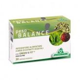 Peso Balance Specchiasol - 30 capsule
