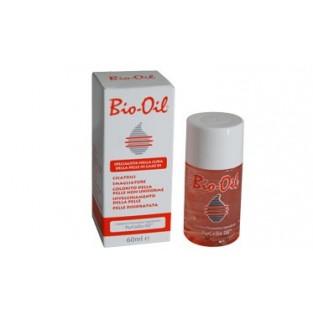 Trattamento Bio Oil per cicatrici e smagliature - 60 ml