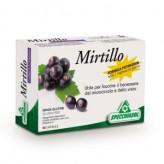Mirtillo Specchiasol - 30 capsule