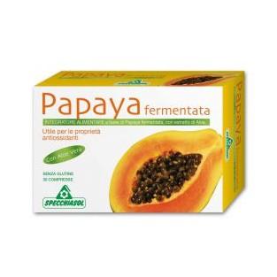 Papaya fermentata Specchiasol - 30 capsule