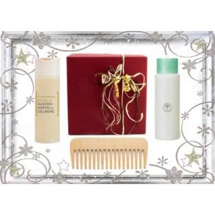 Cofanetto regalo Hair Beauty Linea Farmacia