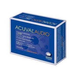 Acuval Audio - 14 bustine