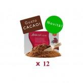 Kit Promo: 12 confezioni Amin 21 K Cacao