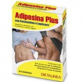 Adipesina Plus con fucoxantina - 30 compresse