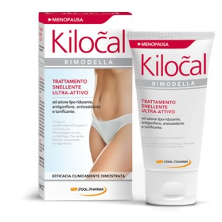 Kilocal Rimodella Menopausa - 150 ml