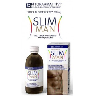 Slim Man - 300 ml